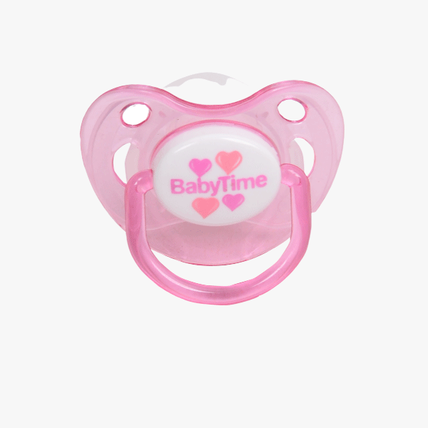 132–pink
